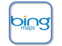 Bing Mapping
